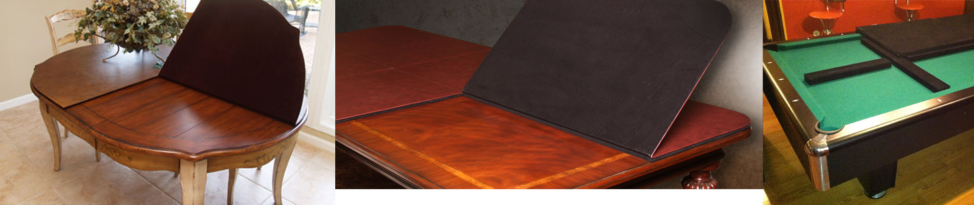 Table Pads Dining Table Pads Piano Pads Affordabletablepads Com